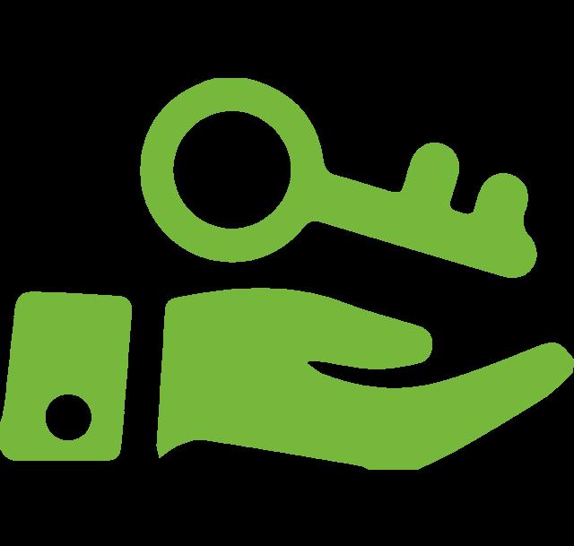 Vaping ikona - rada